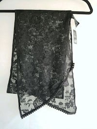 H and M Lace scarf or head band