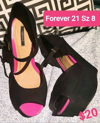 FOREVER 21 WEDGES London, N5X 2P4