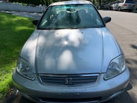 Honda - Civic - 1999 Washington