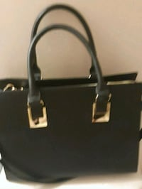 Call Spring Purse Black Cross Bag  Mississauga, L5B