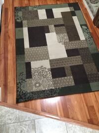 5'x7' Area Rug New Orleans, 70130