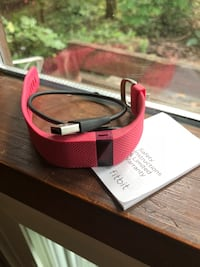 Pink Fitbit  Columbia, 21044