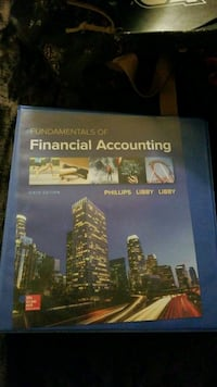 Accounting Textbook Portland, 97201
