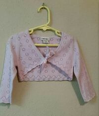 18 months baby cardigan  (new)