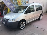 Volkswagen - Caddy - 2006 8524 km