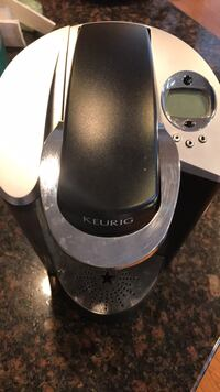 black and gray Keurig coffeemaker Gainesville, 20155