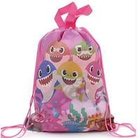 NEW Baby Shark Backpack Bags Poolesville, 20837