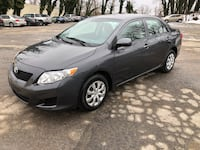 2010 Toyota Corolla 49,000 miles Maryland state inspected $7500 or best offer Pikesville, 21208
