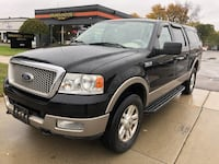 Ford F-150 2004 Livonia
