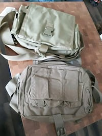 Ammo bags