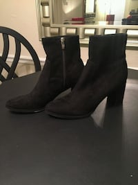 Marc Fisher black boots Houston, 77070