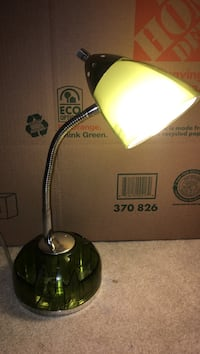 Green Desk Lamp Halethorpe, 21227