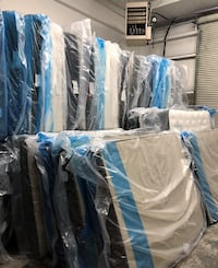 Discounted Mattresses Brand New With Warranty Hendersonville
