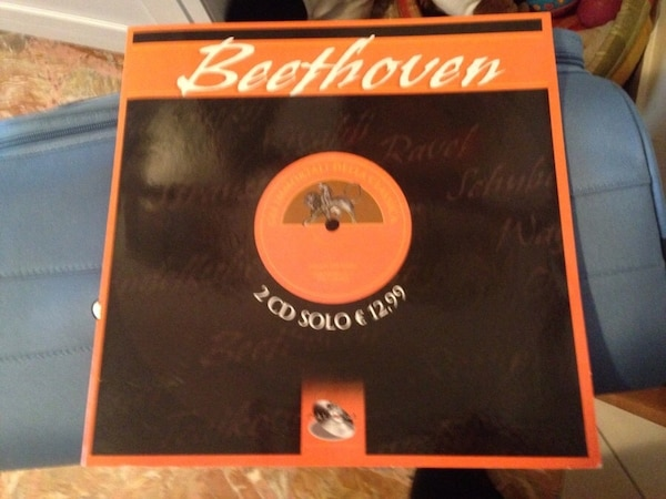 Due Cd Beethoven