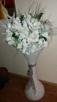 TWO Wedding Flower PEDISTALS  Winnipeg, R2L 1W6