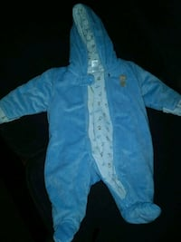 Baby boy snow suit  Springfield, 62703
