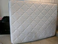 Queen mattress pillow top Aldie, 20105