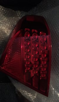 g35 tail light Concord, 28027