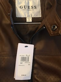 Guess spring jacket