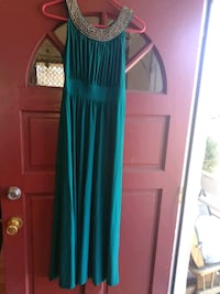 women's blue sleeveless dress San Jose, 95122
