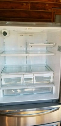 Lg refrigerator Needs Repair  Antioch, 60002