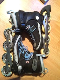 Size 6 Rollerblades Vancouver, V5T 1Y3