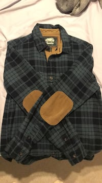 ROOTS Flannel (XS)