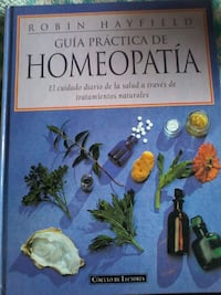 Homeopatia por Robin Hayfield