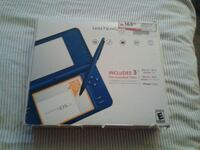Nintendo DS XL 16 games like new