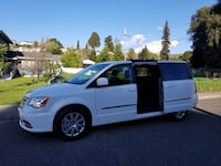Chrysler-Town and Country-2014 Hayward