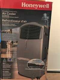 Air Cooler Laurel, 20724