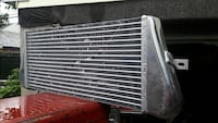 Mazda RX7 1993 Turbo intercooler New York, 11411