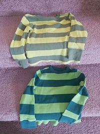 Old navy 3t thick sweater/shirt Caldwell, 83607