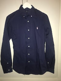 Ralph Lauren skjorta slim fit S