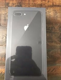 Brand New iPhone 8 Plus Sealed Unlocked Newmarket, L3Y 5H6