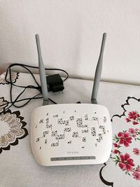 TP-LINK 300Mbps Wi-fi Router