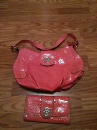 Purse with wallet Hazel Green, 35750