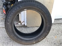 ADVANTA 205/60R16 Mazda - 3 - 2016 excellent condition pick up and cash only San Fernando