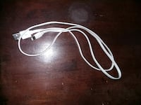 white 8 pin USB cable Eugene, 97402