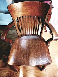 Antique Chair East Berlin, 17316