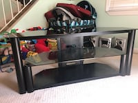 Black TV Stand  Woodbridge, 22193