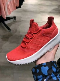 Adidas NEO Cloudfoam Ultimate Sneakers  null, 530450
