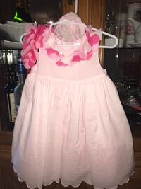 Gymboree dress and Children's place headband. Size 12-18 months. Pu at Kipling and highway 7 Woodbridge Vaughan, L4L 1Z2