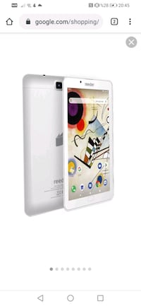 REEDER M7 GO TABLET