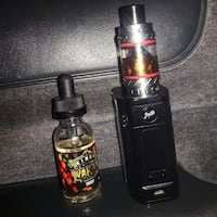 Rx 300 with tfv12 tank. Trade or sell