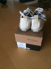 Scarpe Paul Smith jeans Teor, 33050