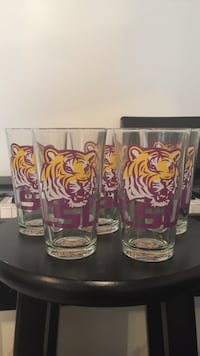 LSU Glasses x4 Alexandria, 22315