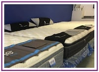 Get Your New MATTRESS Set - Factory Direct to You - in Plastic Wrap Manassas