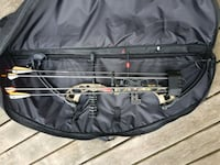 PSE bow and arrow! Reduced price! Cambridge, N1R 5S2