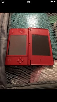 Nintendo DSIXL Special Edition Red *For Parts Only* Chicago, 60625